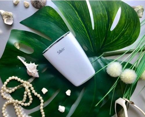 Silk'n Jewel XL tartós HPL villanófényes szőrtelenítő