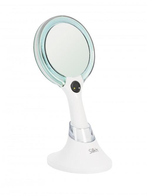 Silk'n MirrorLumi kozmetikai tükör állvánnyal