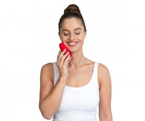 Silk'n Bright modell arc tisztítás