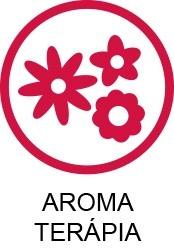 Aromaterápia ikon