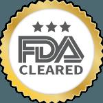 FDA pecsét