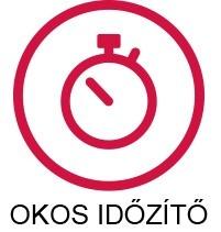 Okos időzítő ikon