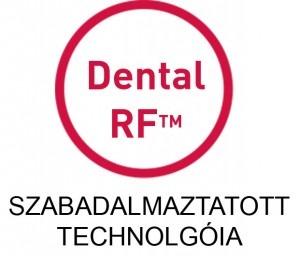 Silk'n ikon - DentalRF technológia