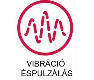 Silk'n ikon: vibráció és pulzálás
